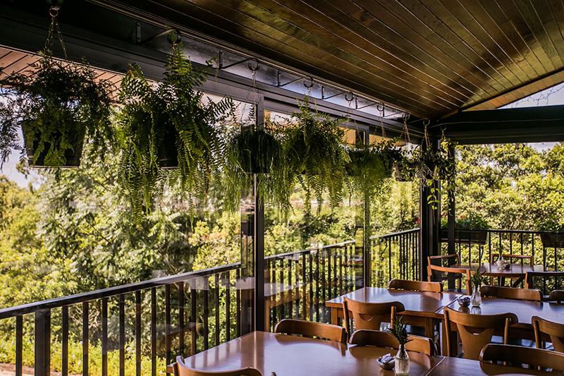 Hotel Bormon - Nova Veneza - Projetos - Betha Esquadrias