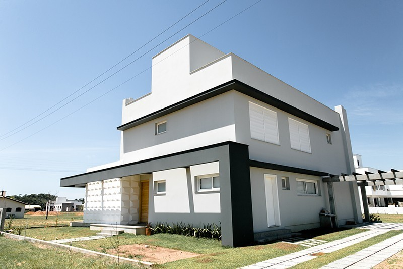 MFS - Balneário Rincão, Condomínio Vila Suíça - Projetos - Betha Esquadrias